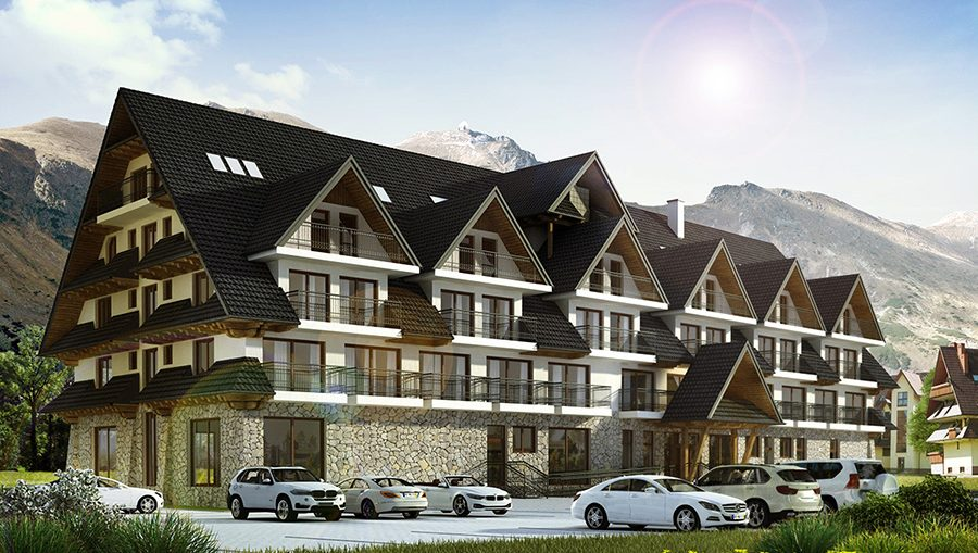 Super-hotel